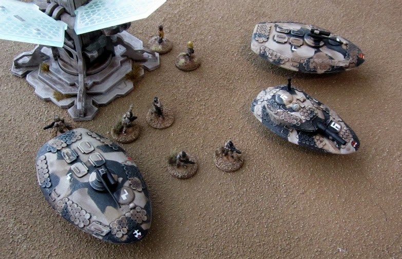 15mm Miniatures